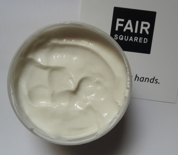 Fair Squared Green Tea Body Butter