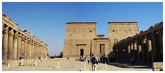 Philae, Egypt