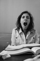The Yawn