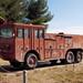 ALF O-11B Crash Truck