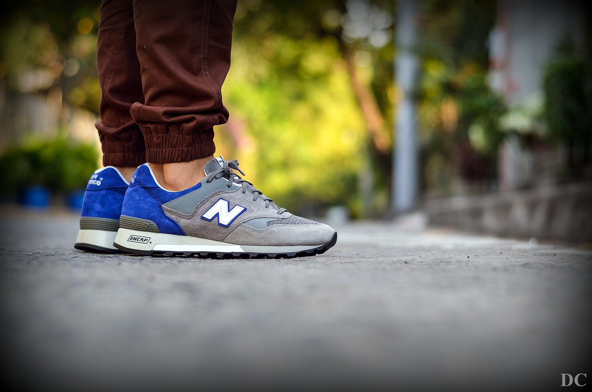 The Good Will Out x New Balance 577 - Day Time Driver