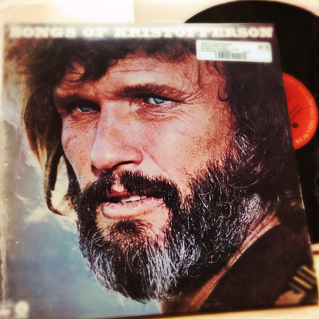 Songs of Kristofferson