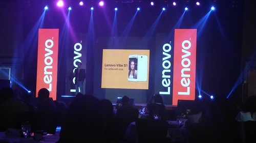 Lenovo Launches Three Latest Vibe Phones - Lenovo Vibe P1, P1m, and S1