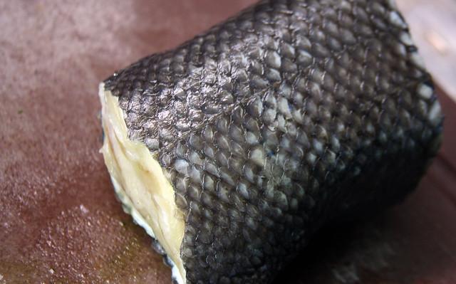 Merluza Negra