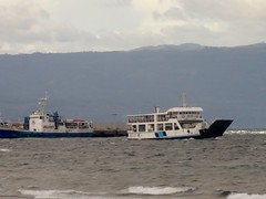 Rivalry on Dumaguete-Siquijor-Dumaguete ferry service