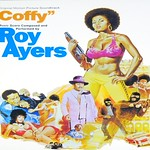 "COFFY ROY AYERS OST FUNKY SOUL JAZZ MINT/MINT 12"" LP VINYL"