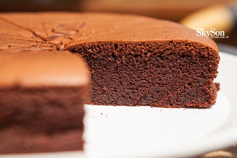 【團購美食推薦】極致法式甜點!超流口水團購美食-舒芙蕾(瑞士蓮巧克力篇)