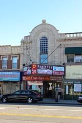 Little Neck Theatre, Little Neck