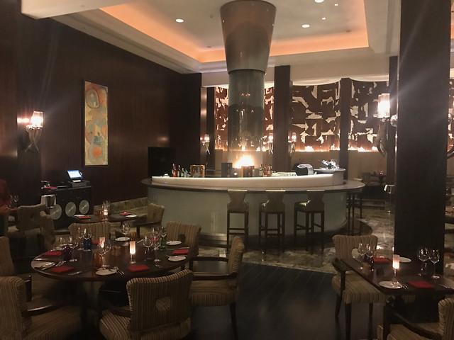Restaurant Asado - Sheraton Oman