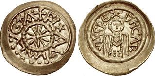 Lot 2207 Charlemagne