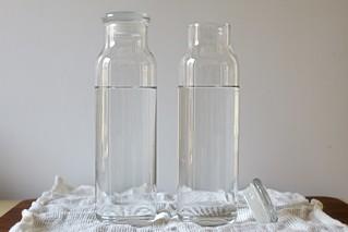 water carafes