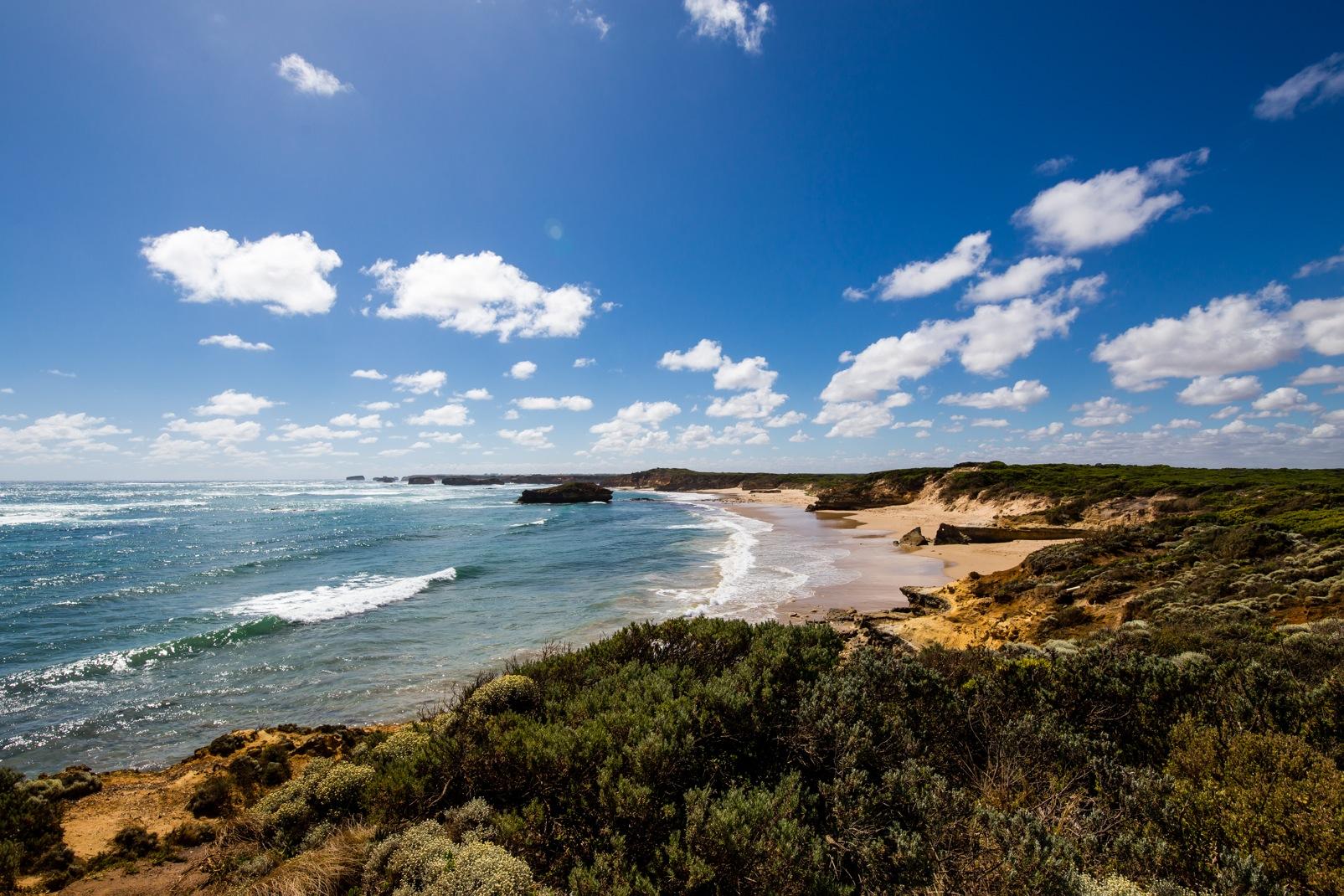 Great Ocean Road-7486
