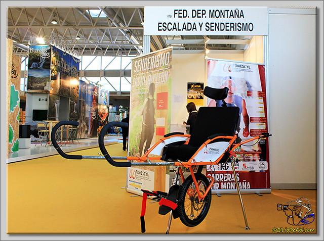 12 INTUR 2015 Feria Internacional del Turismo de Interior