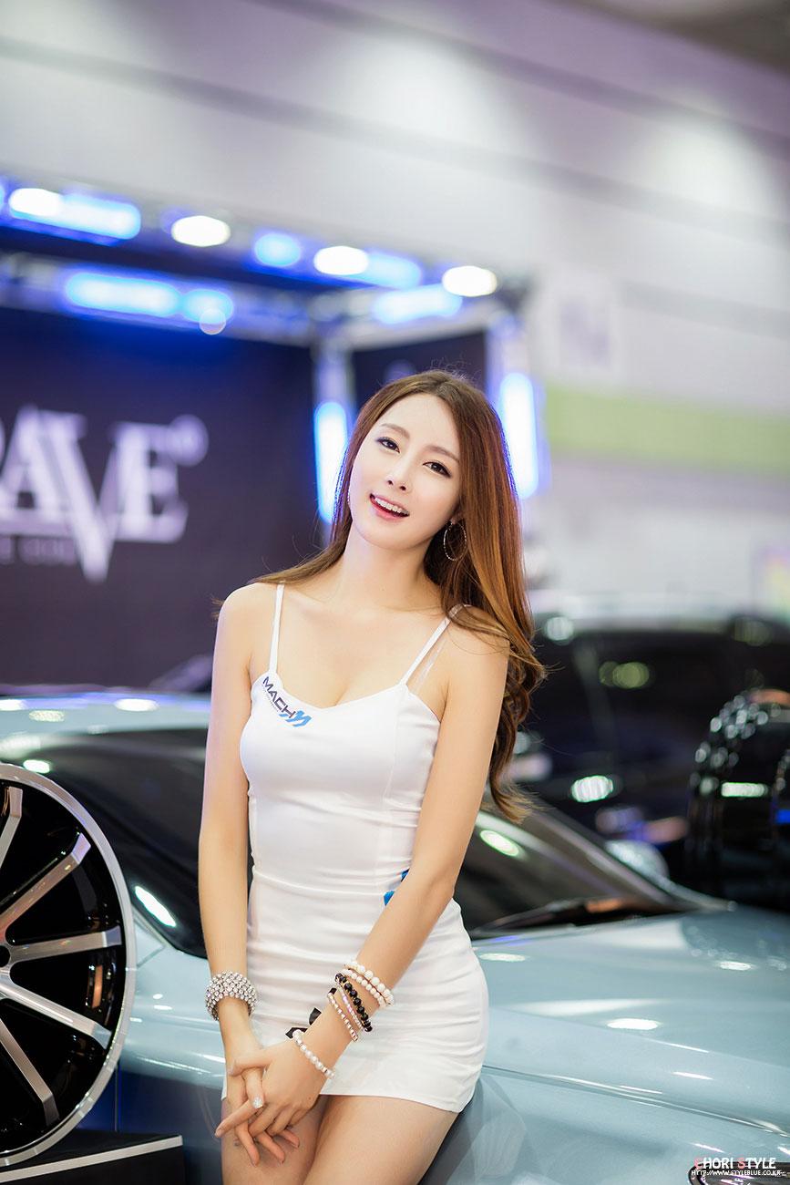 Seoul Auto Salon 2013 Nitsuga