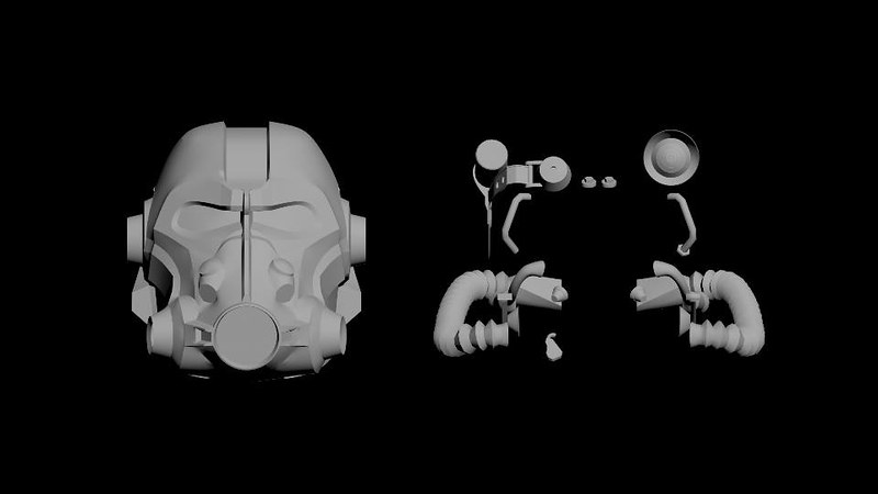 Models In Progress