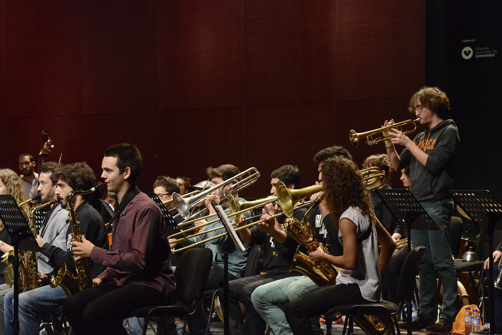 Big Band da ESMAE