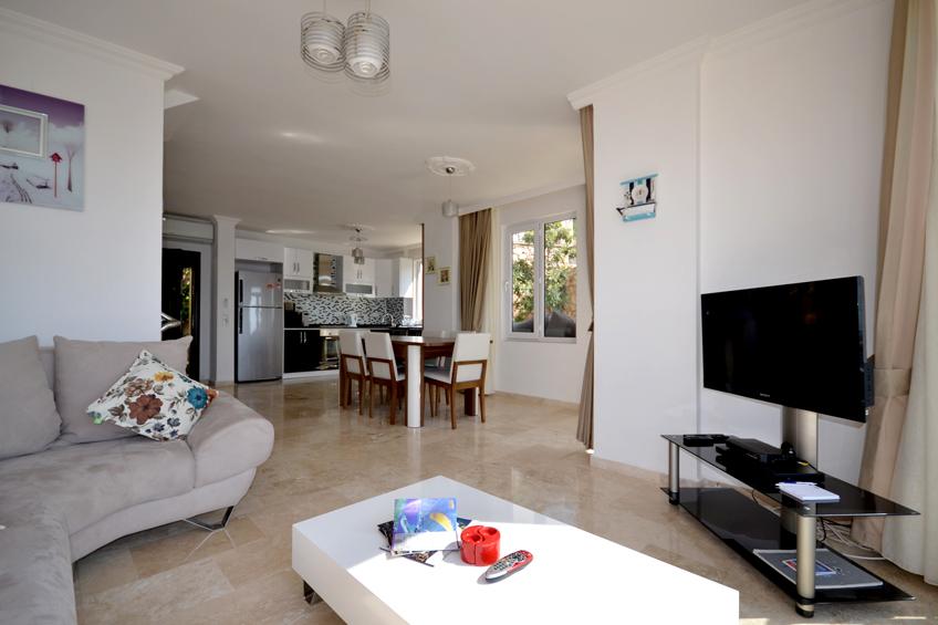 kiralık yazlık villa - 3656