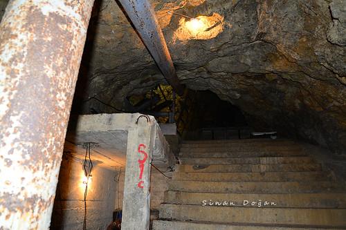Maraspoli Mağarası