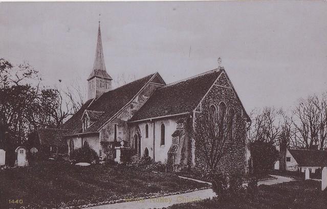 White Notley Church img093