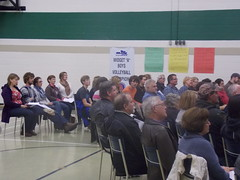 Public Meeting for Schools Review