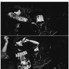 Photos from @argali_argali  #fistula #doom #sludge #patacrecords #argentorecords #totemcatrecords #doomstarbooking #doommetal #sludgemetal #metal