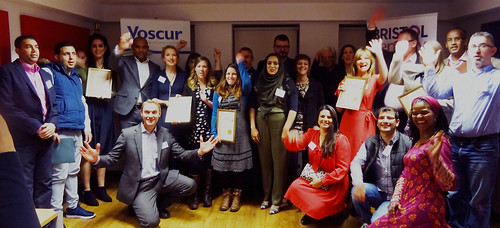 Voscur Annual Conference and Awards 2016