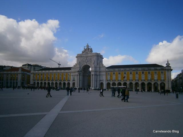 24 horas en Lisboa