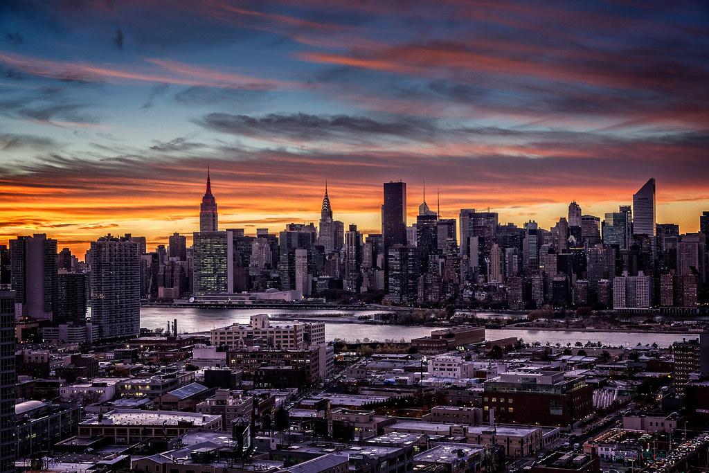 Hotels In Long Island City Queens