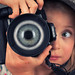 Eye extension by John Wilhelm is a photoholic