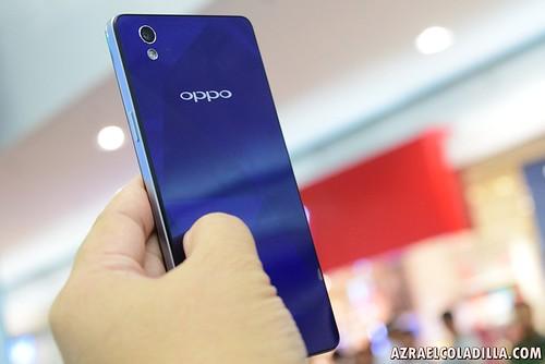 OPPO Mirror 5 smartphone