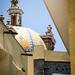 Iglesia de Santa María Tonantzintla por betoeg