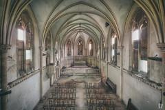 Eglise Lumière