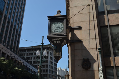 Whitney Clock 2015