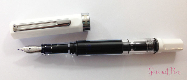 Review TWSBI Eco Fountain Pen @TWSBI @Fontoplum0 (15)