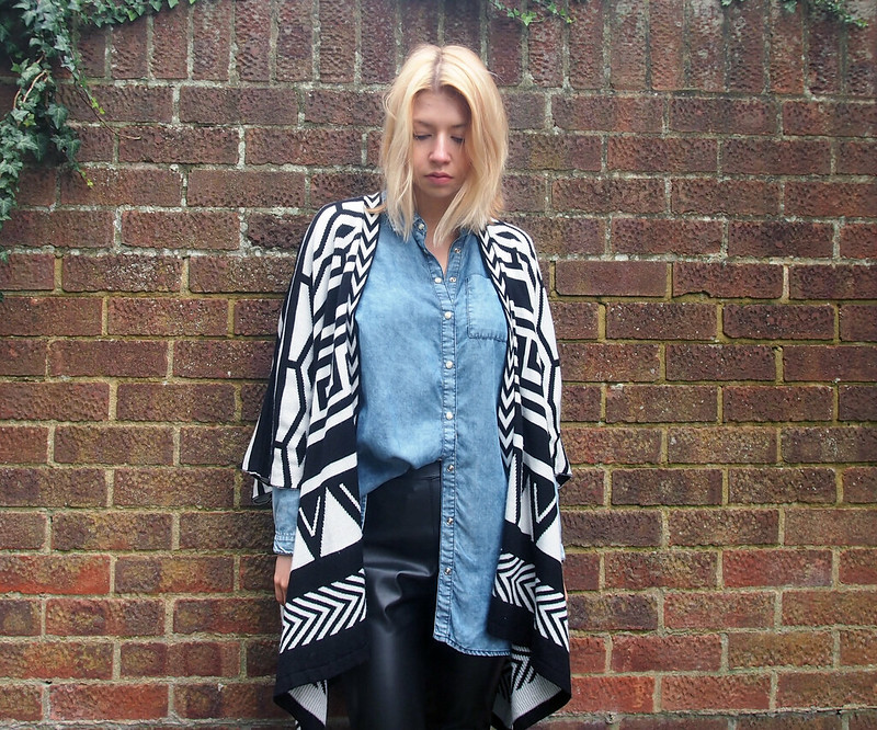How to Wear, Primark, Style Inspiration, Outfit Ideas, Stylist, Fashion Blogger, London Style Blog, AW15