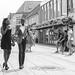 Street talking by Knut Arne Gjertsen