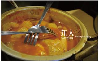 狂人肉舖韓式炭火燒肉-30