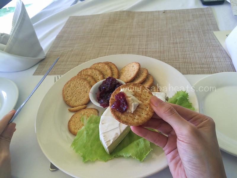 Kinarut Beach Cheese