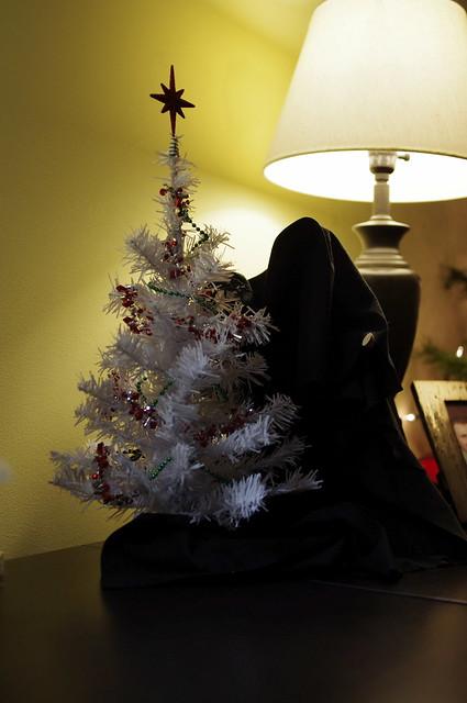 Christmas GRIM