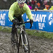 WK2014 Cyclocross Hoogerheide - U23 and Elite