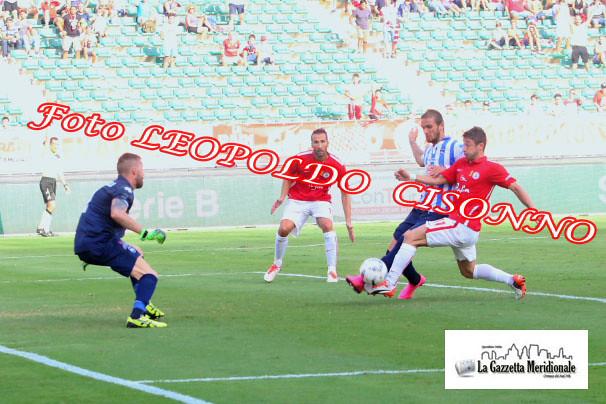 Bari - Pescara 0-0 | 19/9/2015