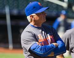 Terry Collins looks on 2qrsd