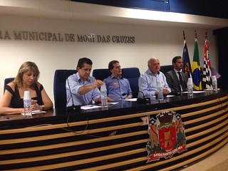 Solidariedade realiza primeiro encontro regional em Mogi das Cruzes