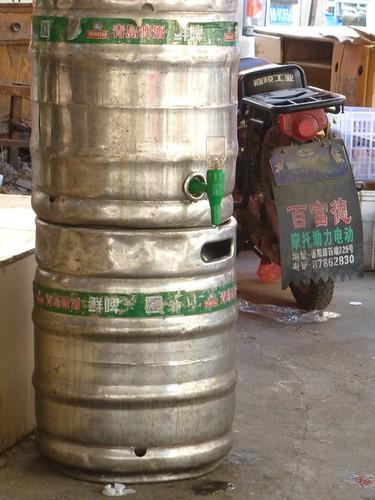 CH-Qingdao-Auberge et autour-marché (4)