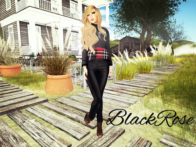 BlackRose for Premium Only Event - Autumn
