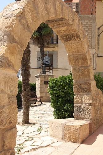 FAVARA, Baix Aragó - Casp