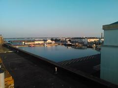 Base sous-marine Saint-Nazaire