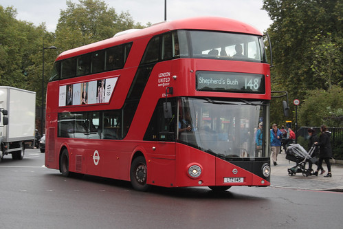 London United LT145 LTZ1145