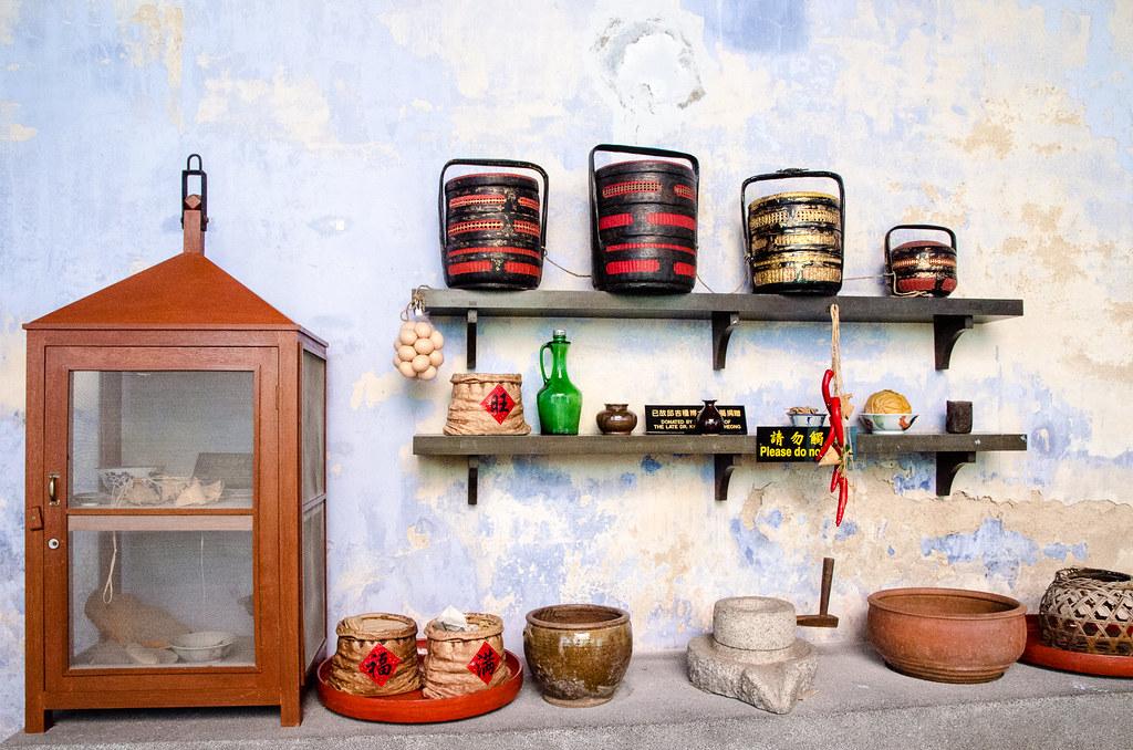 Classic kitchenware
