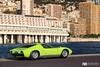 Lamborghini Miura P400 by Raphaël Belly Photography